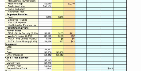 Trucking Spreadsheet New Trucking Spreadsheet Download Lovely Intended For Download Spreadsheet