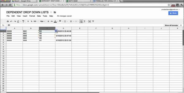 Use Google Spreadsheet As Website Database Template | Papillon Northwan Intended For Website Spreadsheet