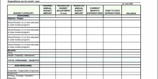 Vacation And Sick Time Tracking Excel Template   My Spreadsheet For Tracking Employee Time Off Excel Template