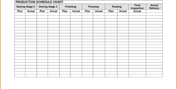 W2 Template Excel Weekly Production Report Format In Excel Time Throughout Time Management Excel Template