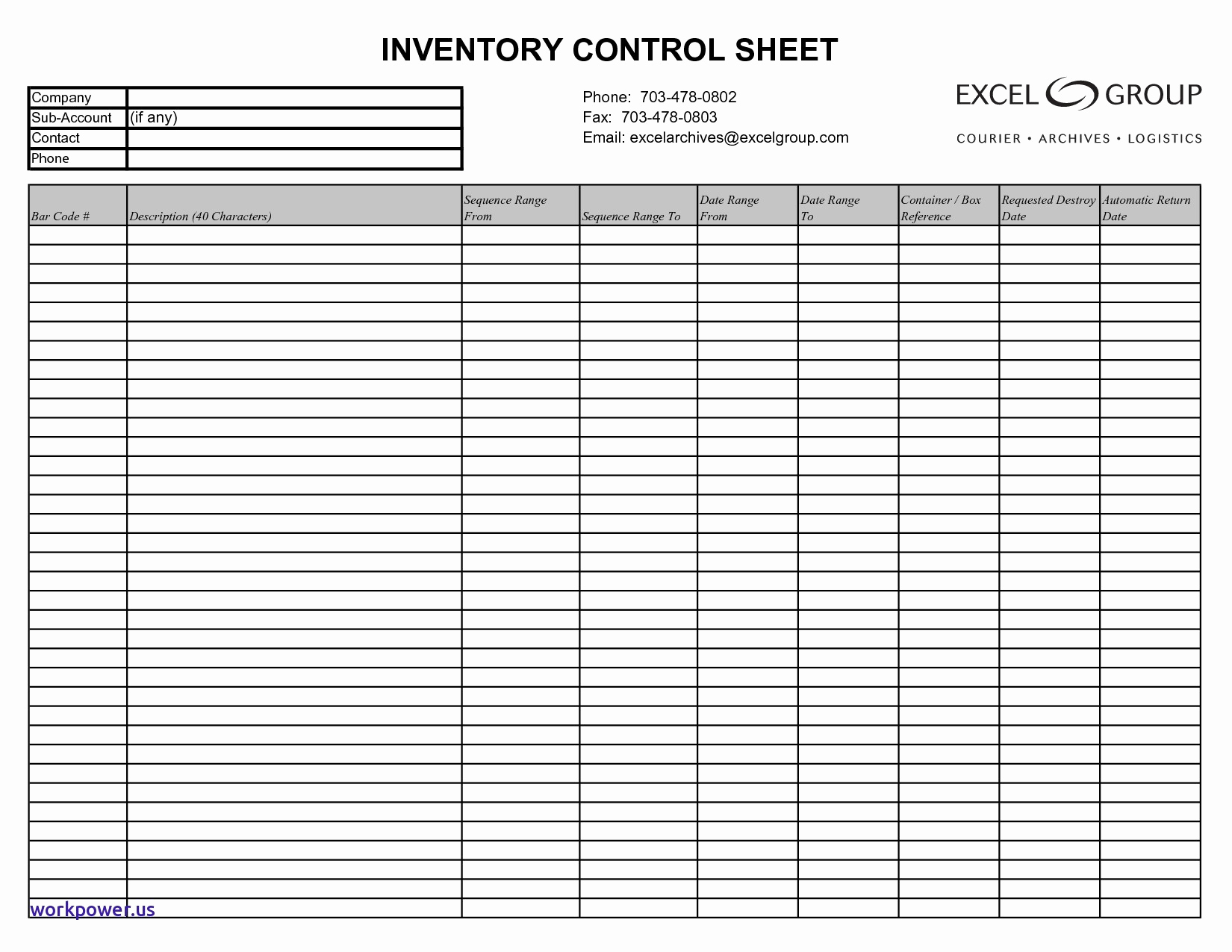 Warehouse Management Excel Template Fresh Excel Stock Control Within Warehouse Inventory Management Excel Templates