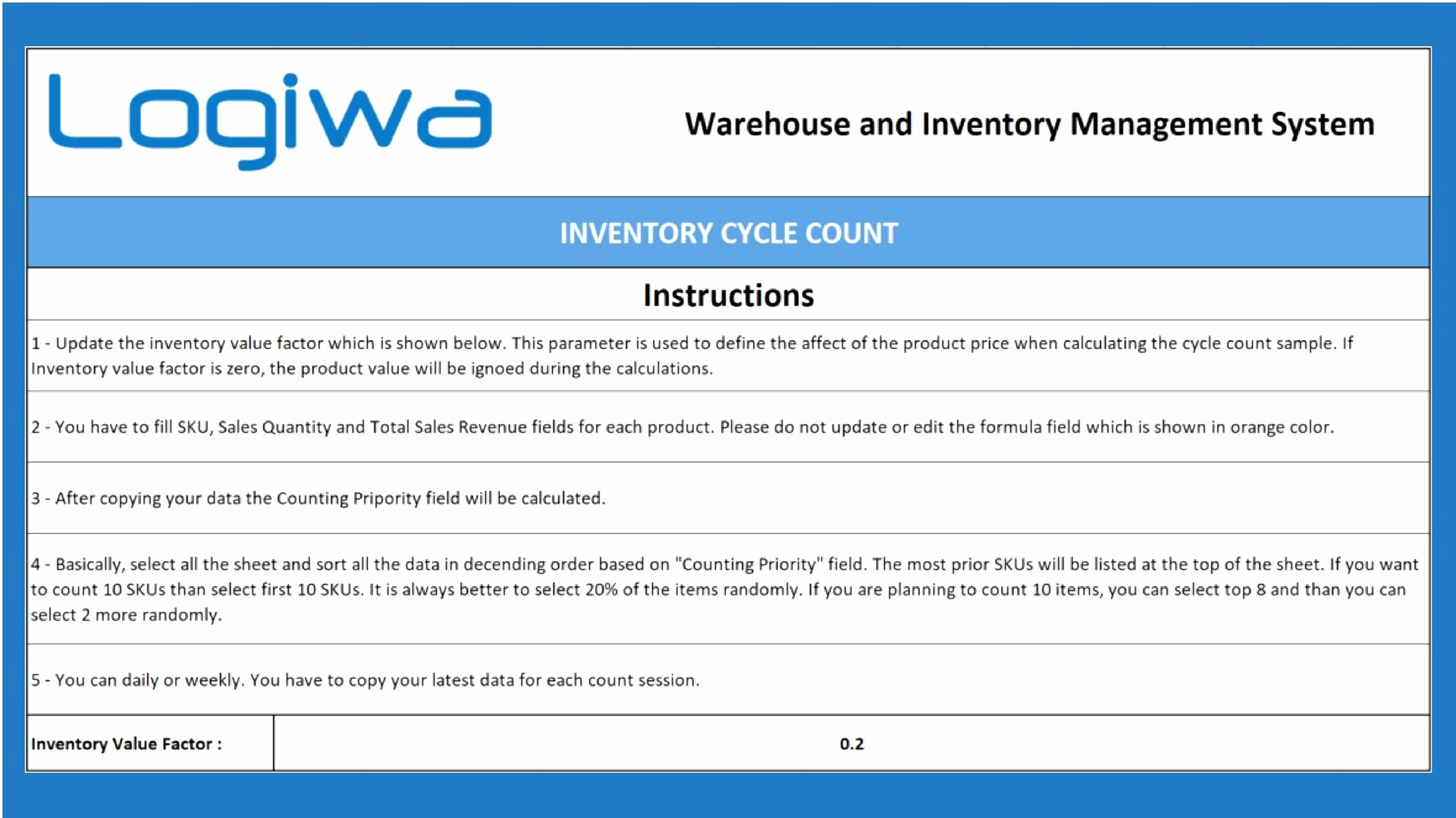 Warehouse Management Excel Template Lovely Warehouse Inventory Intended For Excel Spreadsheet For Warehouse Inventory