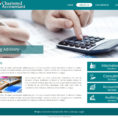 Web Design, Web Cms, Web Hosting, Personalized Domain Name   Web Bazaar To Chartered Accountants Website Templates