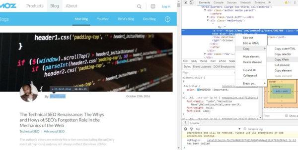 Web Scraping Using Importxml In Google Spreadsheets // Link To Sheets With Google Spreadsheet Developer