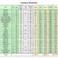 Weekly Inventory Spreadsheet Fresh Retail Inventory Spreadsheet With Retail Inventory Spreadsheet