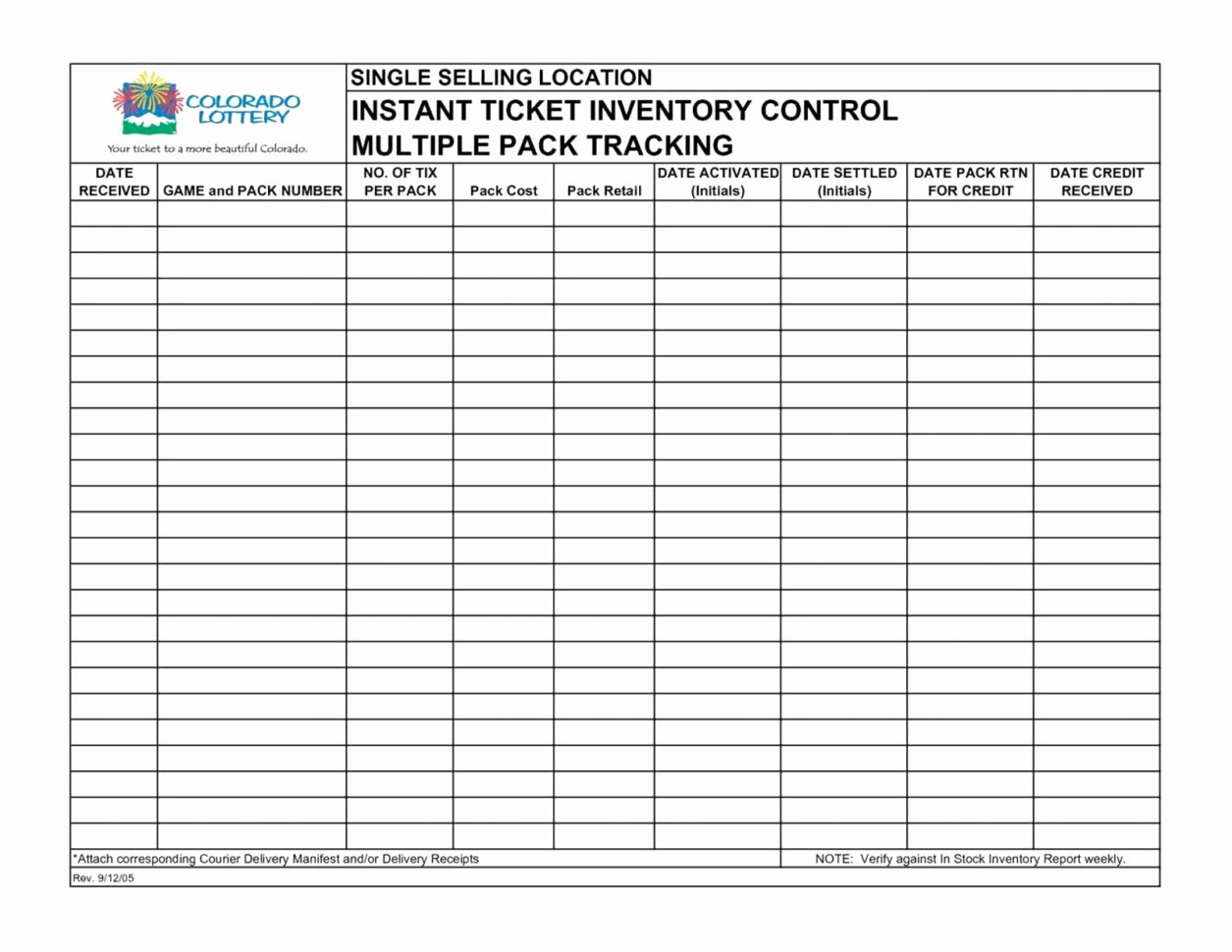 Weekly Inventory Spreadsheet New Free Seed Inventory Spreadsheet Intended For Examples Of Inventory Spreadsheets