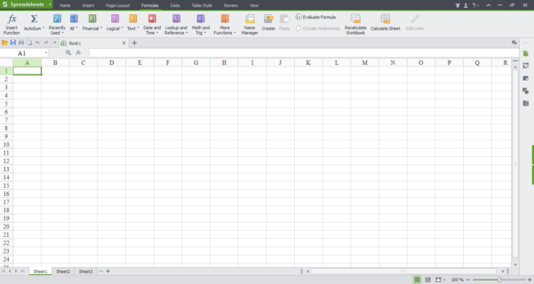 Wps Office: Free Alternative To Microsoft Office To Office Spreadsheet Free