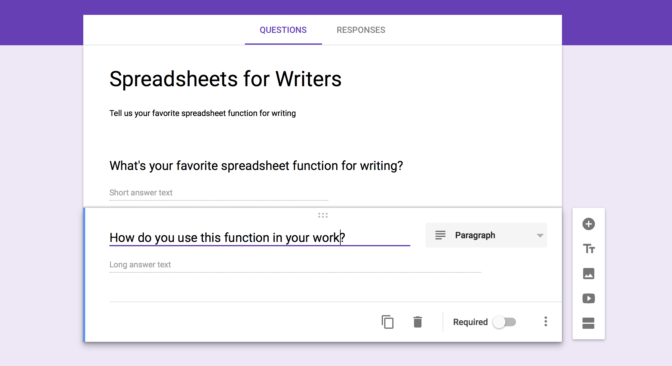 Write Faster With Spreadsheets: 10 Shortcuts For Composing Outlines With How Do You Do Spreadsheets