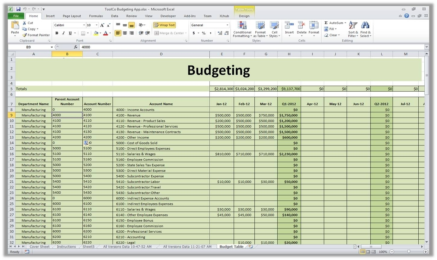 Xlhub App Store Within Sales Commission Tracking Spreadsheet Inside Sales Commission Tracking Spreadsheet