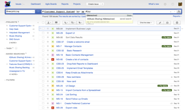 Youtrack: The Issue Tracking And Project Management Tool For Inside Project Management Bug Tracker