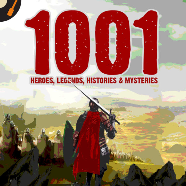 1001 Children's Books Spreadsheet Pertaining To 1001 Heroes, Legends, Histories  Mysteries Podcast1001 Podcast
