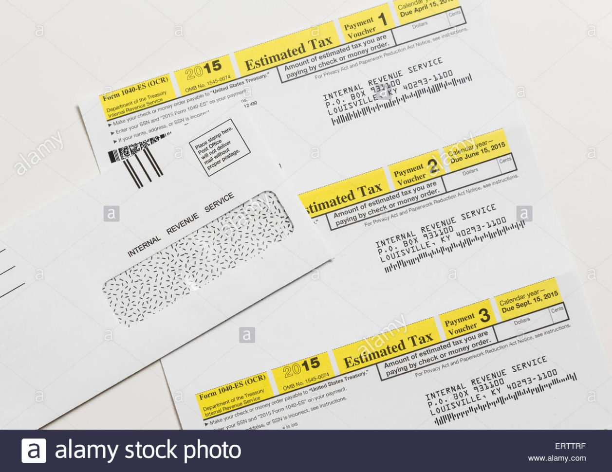 1040 Es Spreadsheet For Internal Revenue Stock Photos  Internal Revenue Stock Images  Alamy