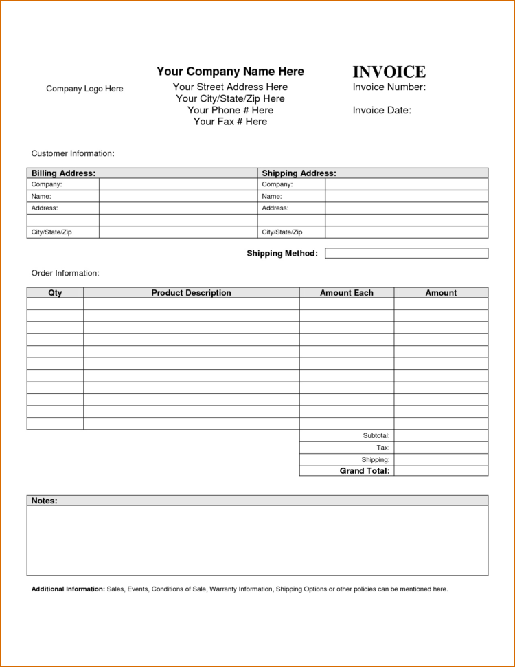 1099 Spreadsheet Intended For 1099 Contractor Invoice Template – Spreadsheet Collections