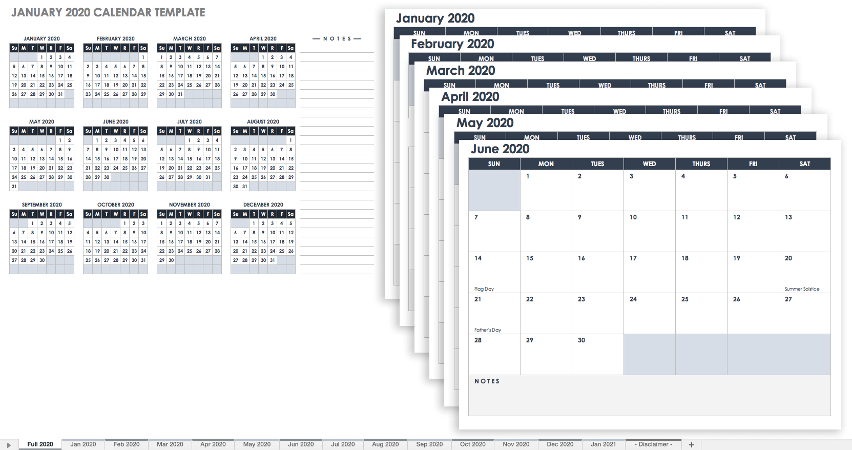2018 Calendar Spreadsheet Google Sheets For 15 Free Monthly Calendar Templates  Smartsheet