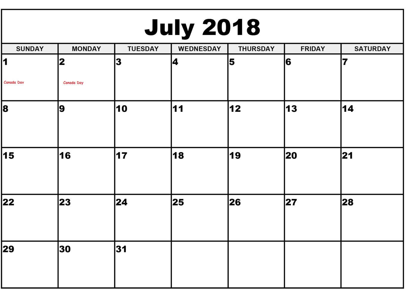 2018 Calendar Spreadsheet Google Sheets Pertaining To July 2019 Calendar Printable Templates  Site Provides Calendar