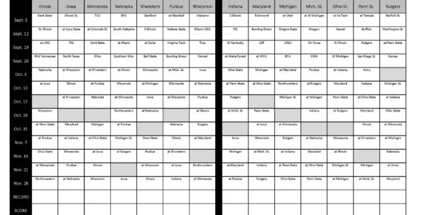 2018 Mlb Schedule Spreadsheet Inside Baseball Standings Template