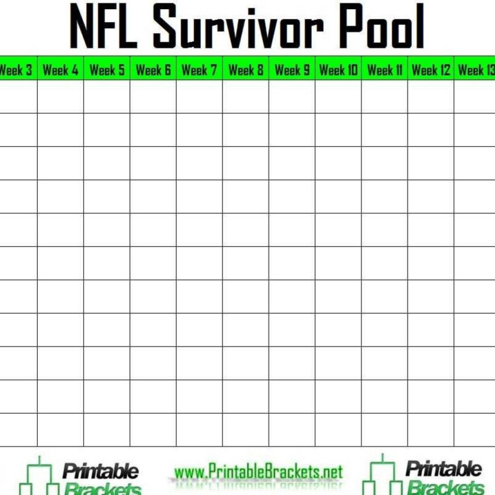 2018 Nfl Weekly Schedule Excel Spreadsheet Regarding Weekly Football Pool Spreadsheet Excel 2017 Week 1 Sheet 9 Sheets 3