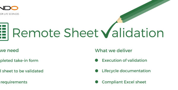 21 Cfr Part 11 Compliance For Excel Spreadsheets With Regard To 6 Quick Tips About Excel Sheet Validation Gamp