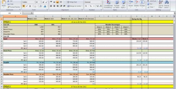 3X3 Powerlifting Spreadsheet Inside Powerlifting Spreadsheet Sheet Gtueo Download All Things  Askoverflow