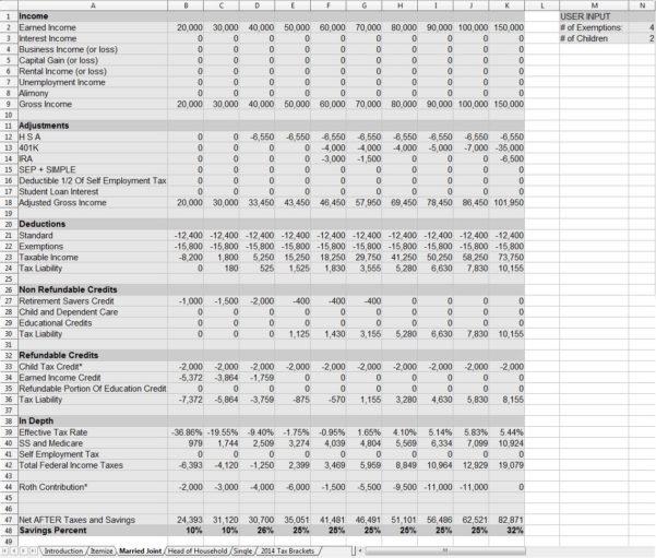 401K Spreadsheet Inside Updated Financial Planning Spreadsheets Action Economics