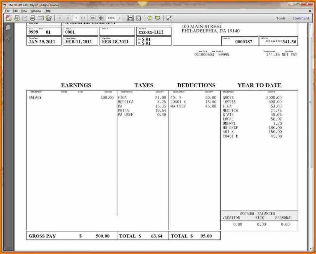 401K Spreadsheet With Pay Statement Template Whether Check Stub An Employee Receives 401K Spreadsheet Printable Spreadshee Printable Spreadshee 401k projection spreadsheet