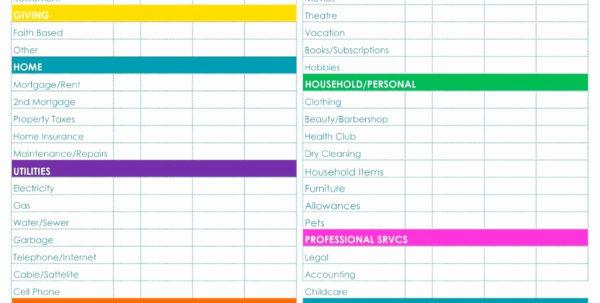 50 20 30 Rule Spreadsheet For 50 30 20 Rule Spreadsheet Fresh 50 30 20 Rule Spreadsheet Beautiful