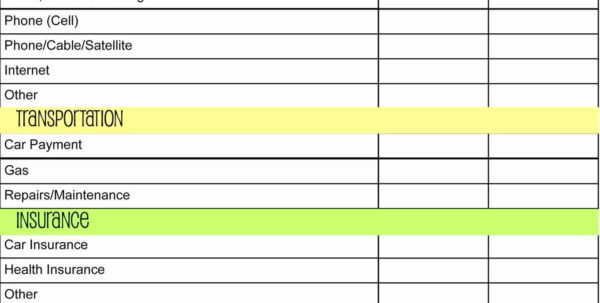 50 20 30 Rule Spreadsheet In 50 20 30 Budget Worksheet Elegant Rule Spreadsheet Elegant Bud Excel