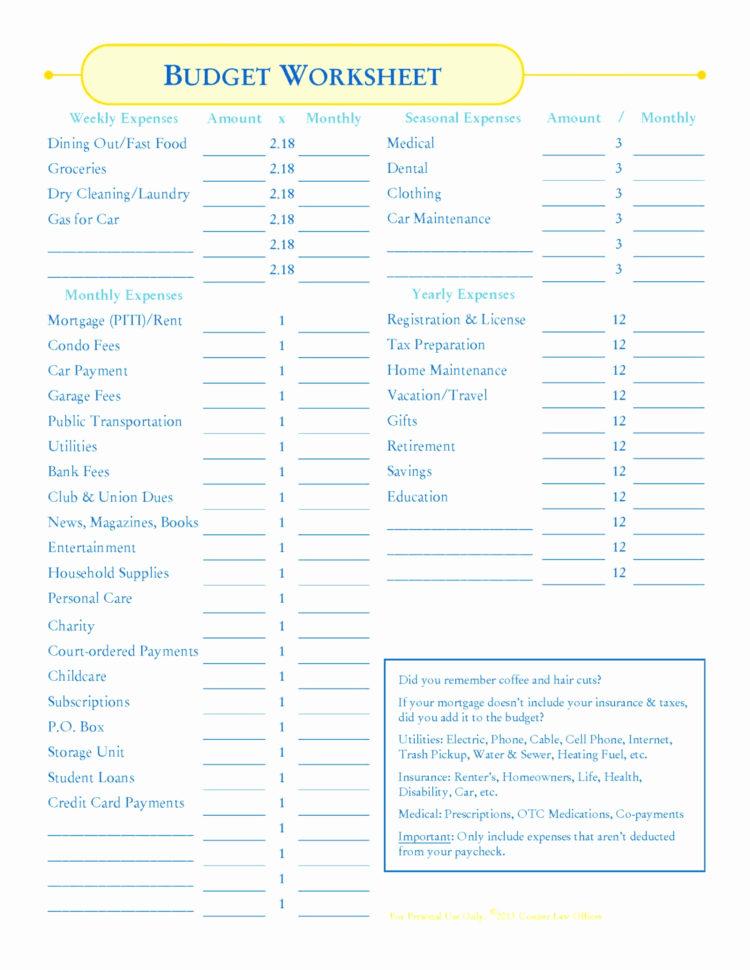 50 20 30 Rule Spreadsheet In 50 20 30 Budget Worksheet Fresh 50 30 20 Rule Spreadsheet