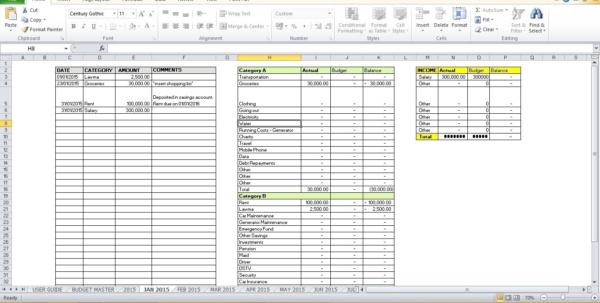 50 30 20 Budget Excel Spreadsheet Inside 50 30 20 Budget Spreadsheet  Austinroofing