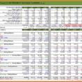50 30 20 Budget Excel Spreadsheet Intended For Elizabeth Warren's 503020 Budgeting Rule  Homebiz4U2Profit