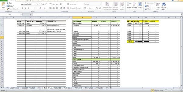 50 30 20 Budget Spreadsheet Template With Budget Spreadsheet 50 30 20 Budget Template  Lorgprintmakers