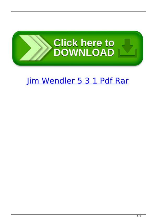 531 Forever Spreadsheet With Regard To Jim Wendler 5 3 1 Pdf Rartokhmerurub  Issuu