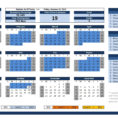 Absenteeism Tracking Spreadsheet within Employee Attendance Planner And Tracker  Excel Templates