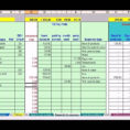 Account Keeping Excel Spreadsheet For Excel Spreadsheet For Small Business Expenses And How To Keep