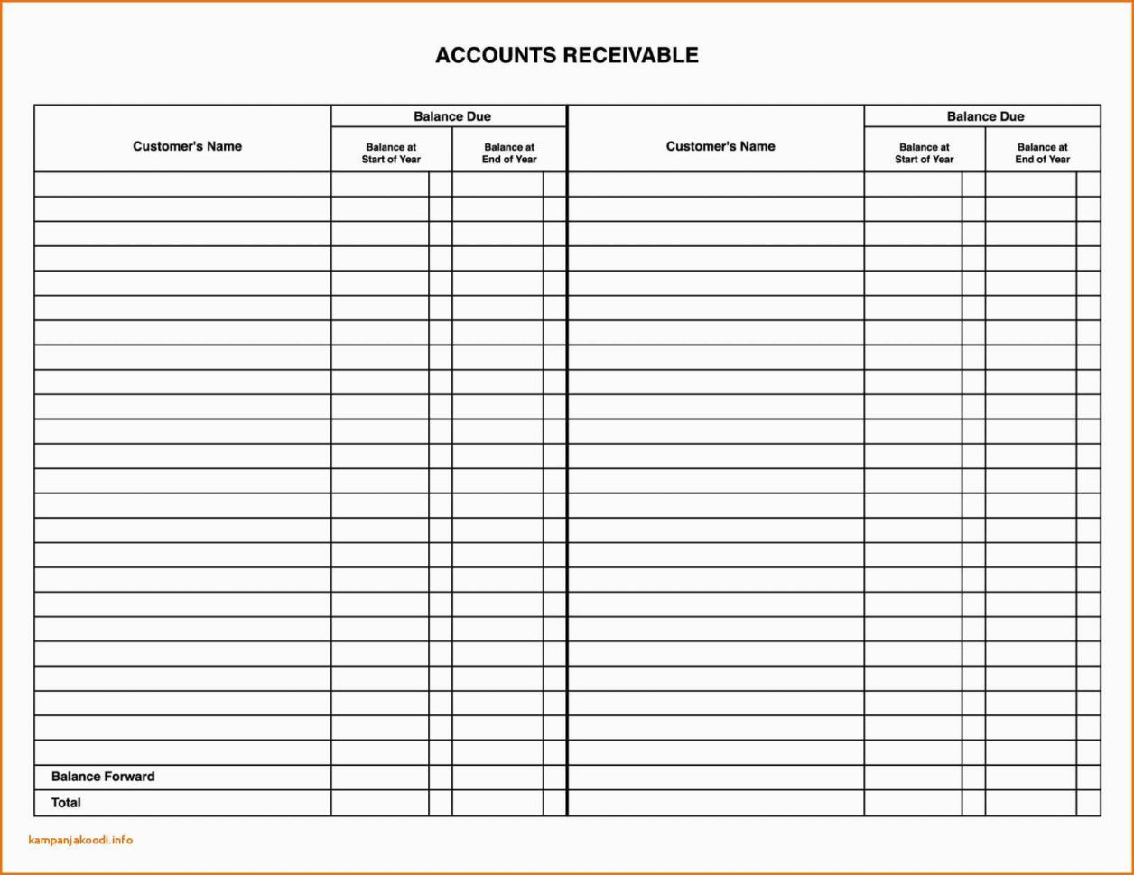 Accounts Payable Spreadsheet Inside Excel Templates For Accounting Small Business Free Invoice Template
