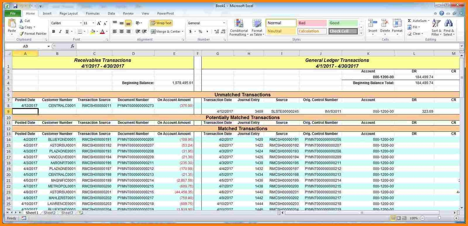 Accounts Payable Spreadsheet Template Free Within 11 Accounts Payable Ledger Excel Template Microsoft  Ledger Entries