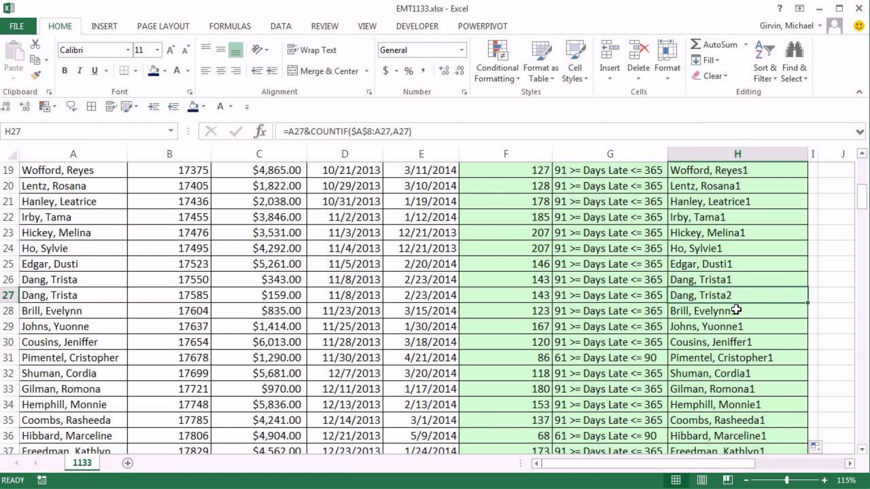 Accounts Receivable Spreadsheet Template With 009 Template Ideas Accounts Receivable Excel Spreadsheet Example