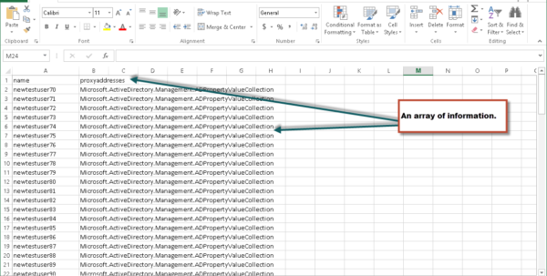 Active Directory User Attributes Spreadsheet With Export User Names And Proxy Addresses To Csv File – Hey, Scripting Active Directory User Attributes Spreadsheet Spreadsheet Download