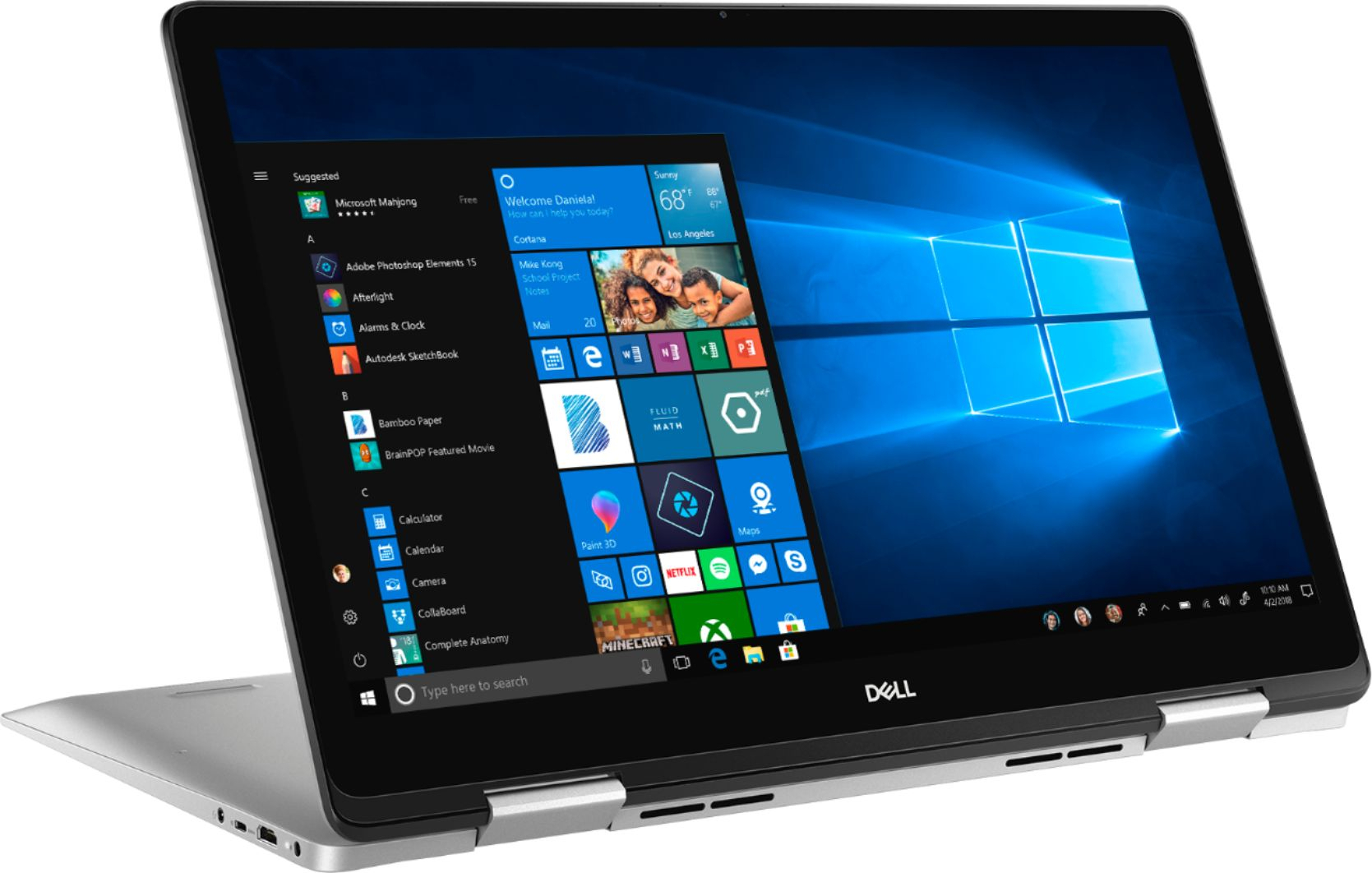 "Activity 15 Best Buy Data Spreadsheet Throughout Dell Inspiron 2In1 17.3"" Touchscreen Laptop  Intel Core I7"