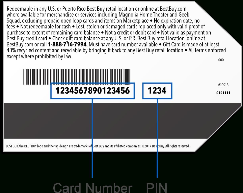 Activity 15 Best Buy Spreadsheet In Gift Card Balance – Best Buy