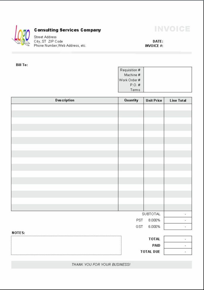 Address Spreadsheet Template For Billing Spreadsheet Template Excel Based Consulting Invoice Manager
