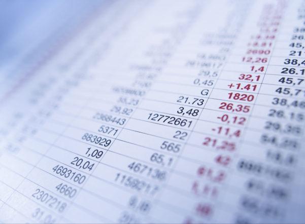 Advanced Spreadsheet Software For 5 Free Spreadsheet Programs