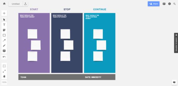 Agile Sprint Tracking Spreadsheet Within 5 Fun Sprint Retrospective Ideas With Templates  Atlassian Blog