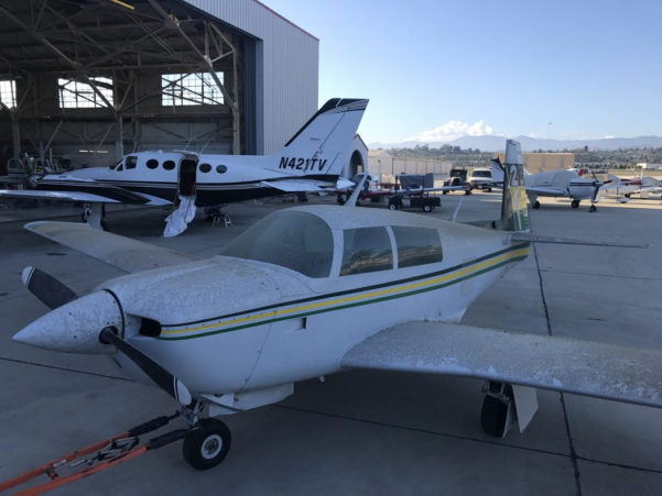 Aircraft Ownership Cost Spreadsheet In Should I Grab This Abandoned Mooney Modern Discussion Img ~ Epaperzone