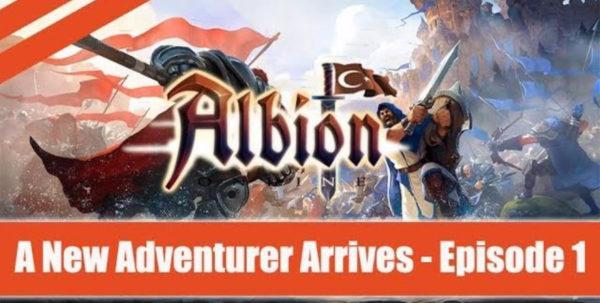 Albion Online Crafting Spreadsheet Regarding Albion Online Walkthrough ☆ A New Adventurer Arrives ☆ Episode 1