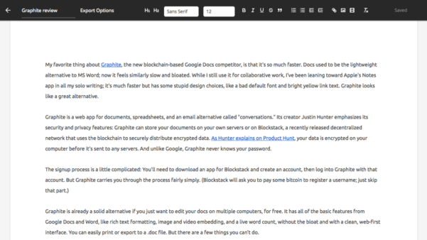 Alternative Google Spreadsheet With Regard To Check Out This Google Docs Competitor