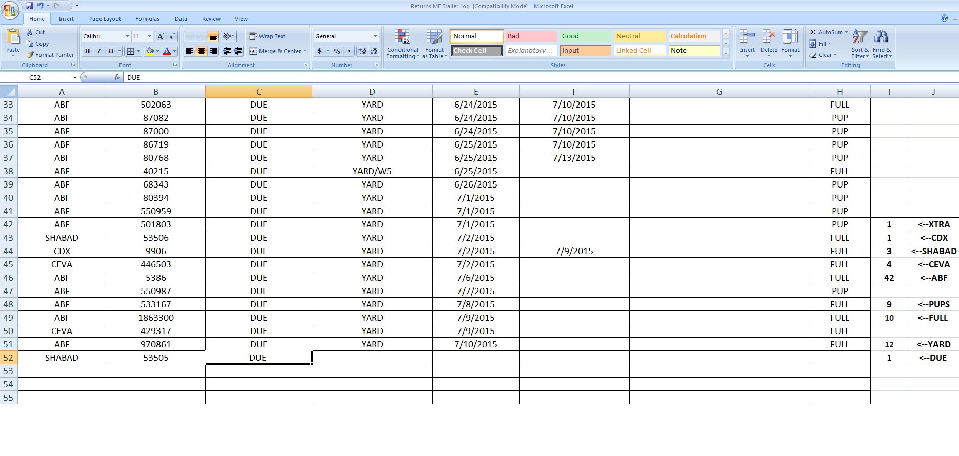 Alternative To Excel Spreadsheet Pertaining To Worksheet Function  Count Based On Multiple Alternate Conditions In