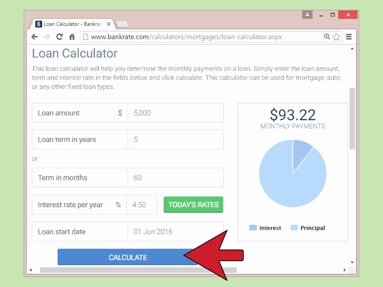 Amortization Calculator Spreadsheet Within Amortization Calculator Spreadsheet Auto Loan Table  Parttime Jobs