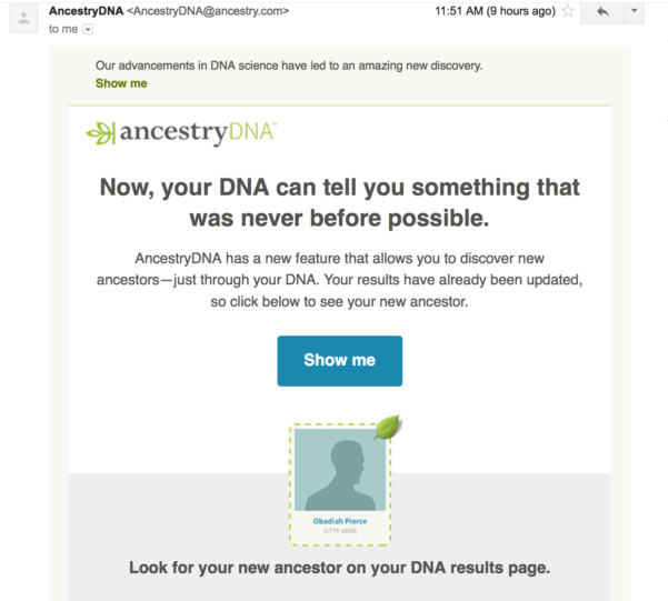Ancestry Dna Spreadsheet Pertaining To How To Use Ancestrydna And Stay Sane  Diggin' Up Graves