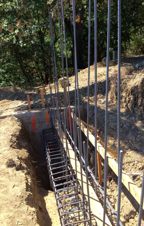 Anchor Block Design Spreadsheet With Regard To Witching Retaining Wall Blocks Design Masonry Retaining Wall Blocks